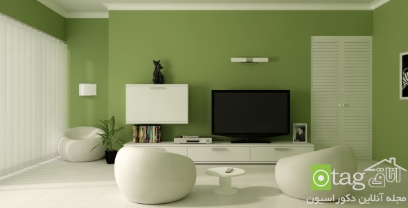 Green-soft-color-modern-living-room-designs (1)