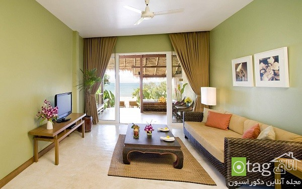 Green-soft-color-modern-living-room-designs (3)