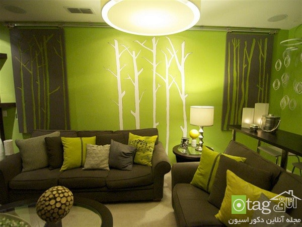 Green-soft-color-modern-living-room-designs (6)