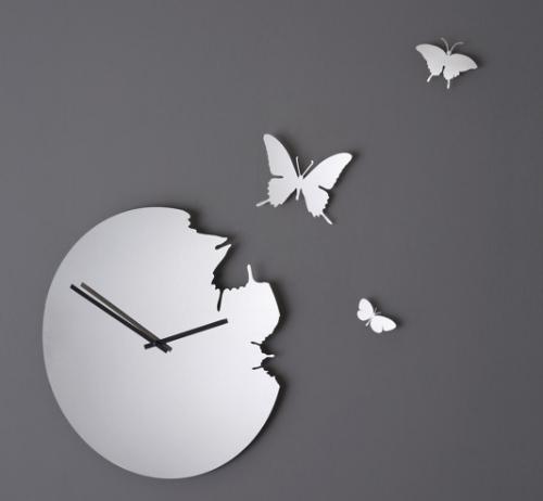 Home-Decorating-Idea-with-Clocks-Design (4)