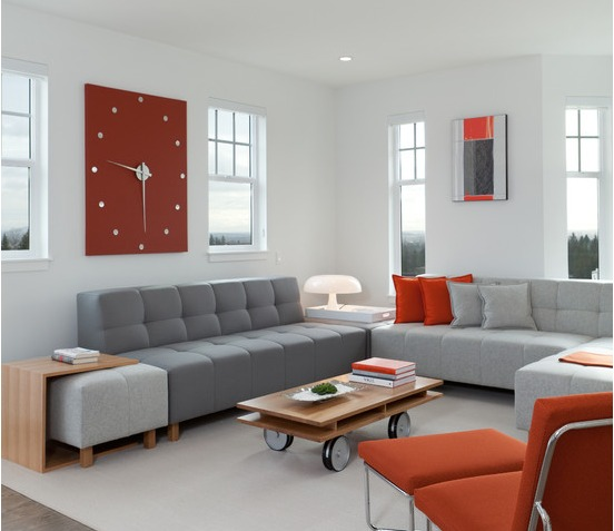 Home-Decorating-Idea-with-Clocks-Design (8)