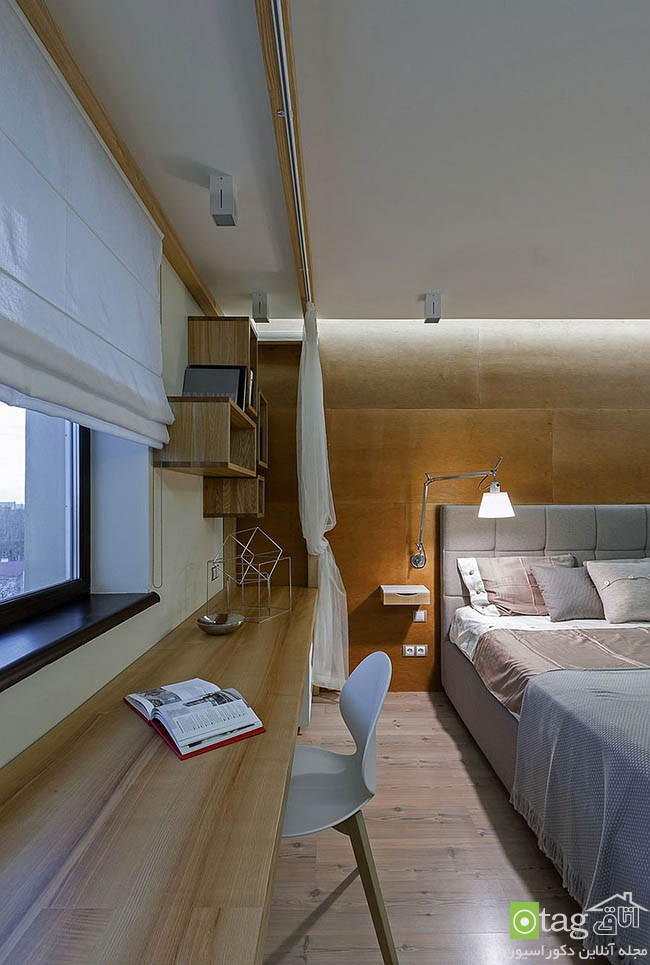 Ingenious-modern-apartment-with-wooden-partition (8)