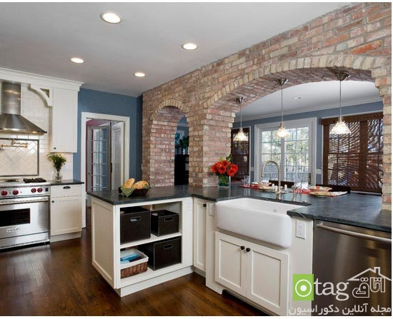 Interior-Design-with-brick-walls (12)