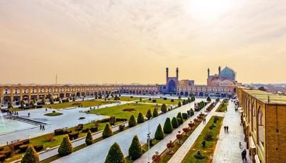 معماری شهرهای ایران و تفاوت معماری سنتی و مدرن شهرهای بزرگ