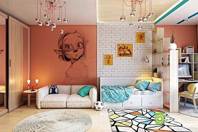 Kids-rooms-wall-decor-ideas (10)