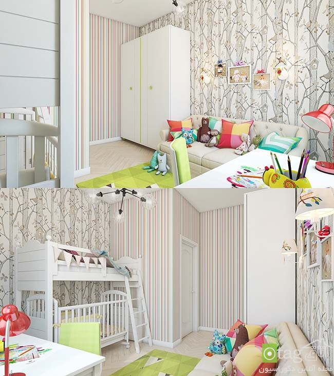 Kids-rooms-wall-decor-ideas (11)