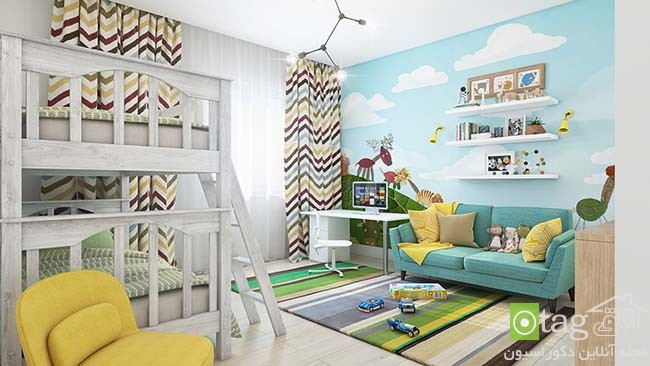 Kids-rooms-wall-decor-ideas (2)