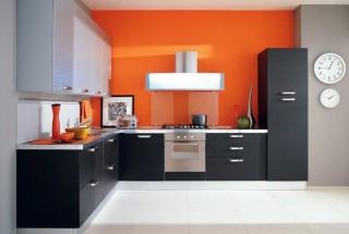 دکوراسیون داخلی آشپزخانه / طراحی داخلی و چیدمان مدرن