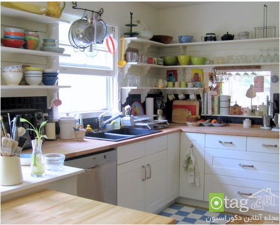 Kitchen-Shelves-and-drying-racks-Decoration (2)