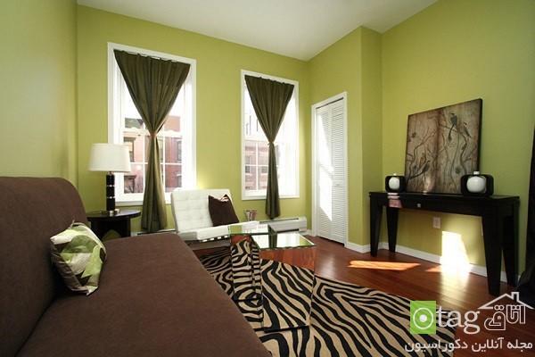Living-room-green-wall-paint-design-ideas (1)
