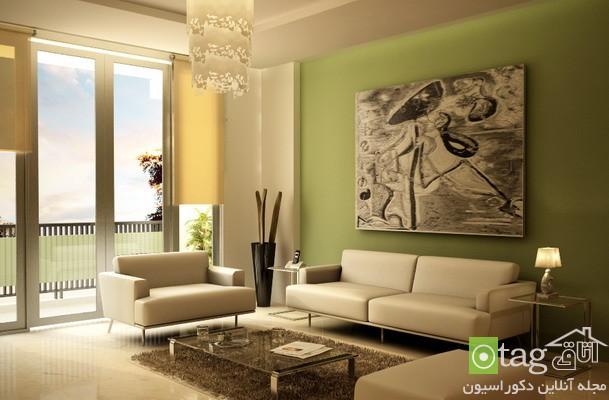 Living-room-green-wall-paint-design-ideas (10)