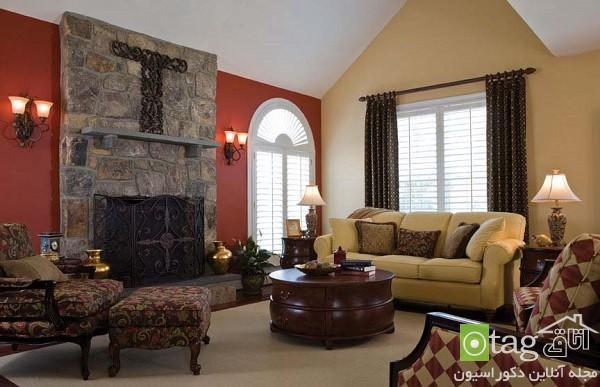 Living-room-green-wall-paint-design-ideas (11)