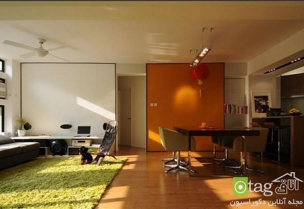 Living-room-green-wall-paint-design-ideas (12)