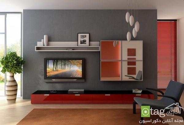 Living-room-green-wall-paint-design-ideas (13)