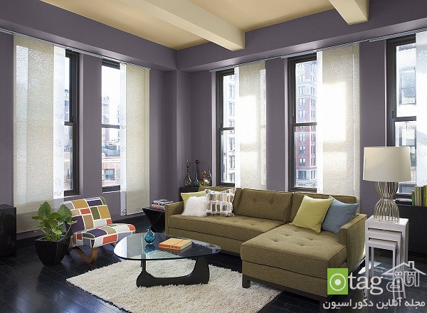 Living-room-green-wall-paint-design-ideas (5)