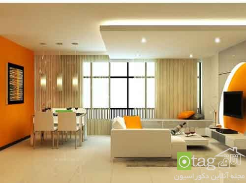 Living-room-green-wall-paint-design-ideas (6)