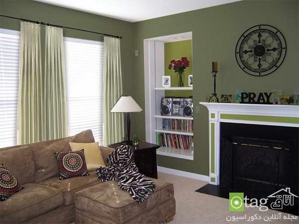 Living-room-green-wall-paint-design-ideas (7)