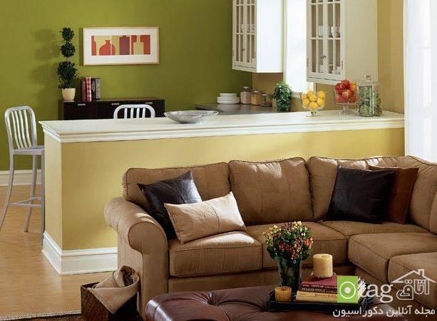 Living-room-green-wall-paint-design-ideas (8)