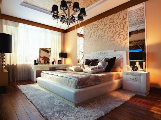 Luxury-Classic-Bedroom-design-Ideas (10)