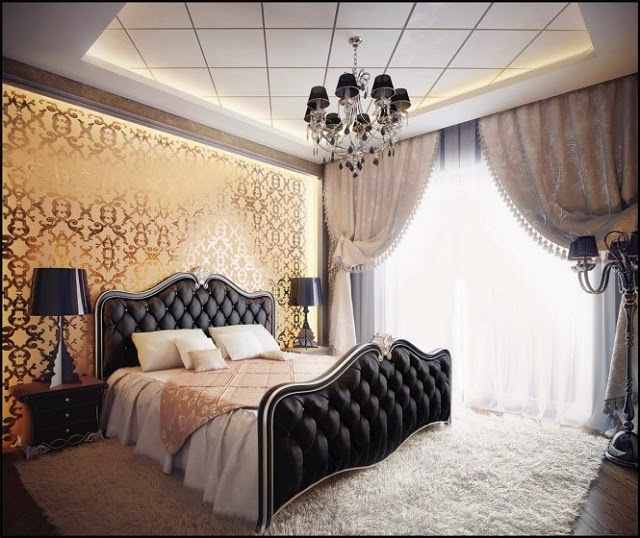 Luxury-Classic-Bedroom-design-Ideas (8)