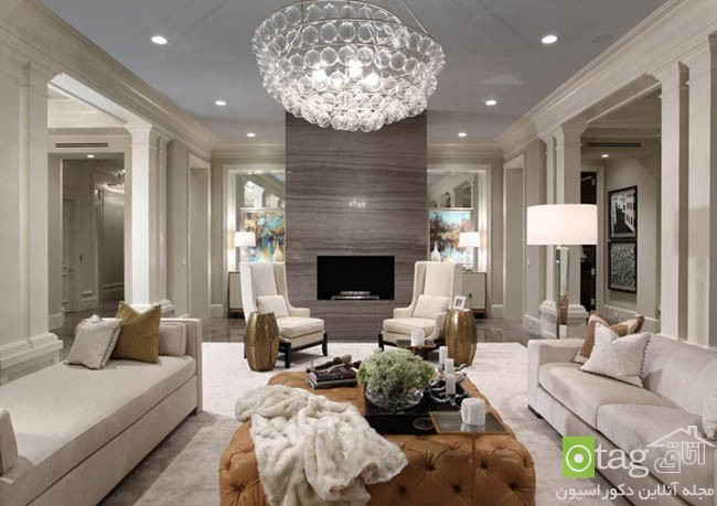 Marble-fireplace-in-a-chic-living-room (1)