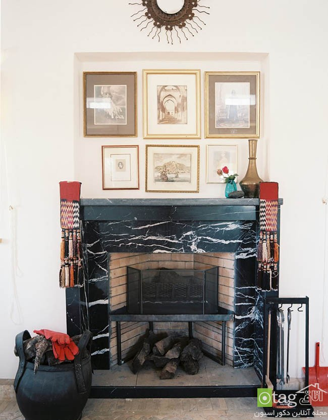 Marble-fireplace-in-a-chic-living-room (4)