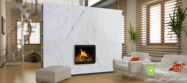 Marble-fireplace-in-a-chic-living-room (6)