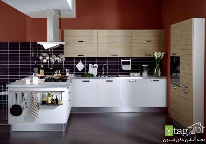 Modern-Kitchen-Decorating