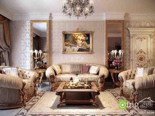Modern-and-classic-Living-Room-Furniture-designs (14)