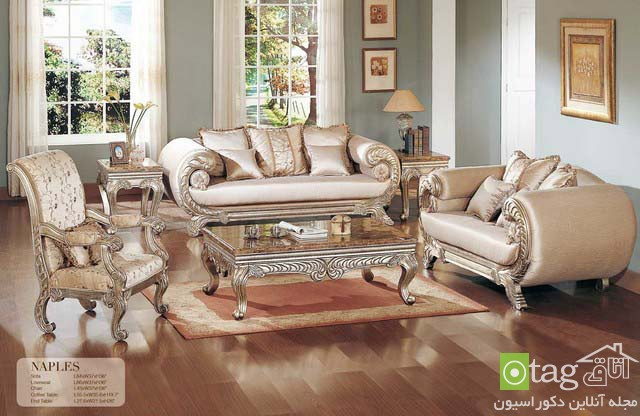 Modern-and-classic-Living-Room-Furniture-designs (4)