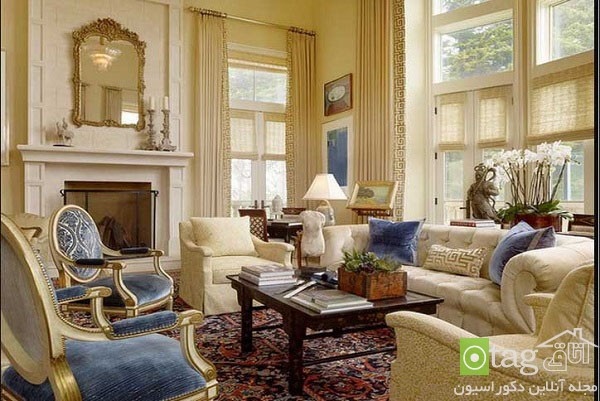 Modern-and-classic-Living-Room-Furniture-designs (7)