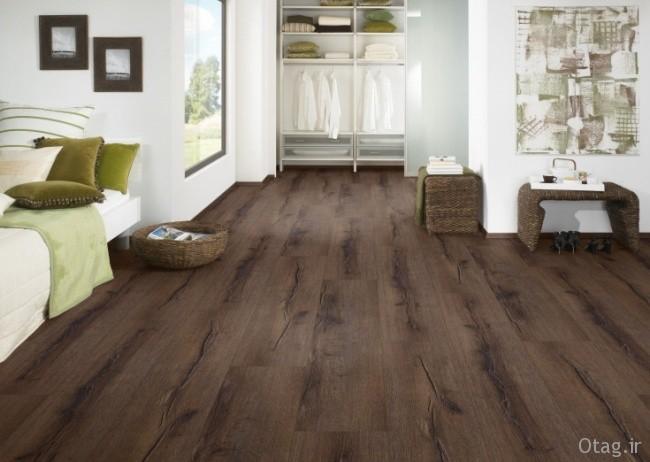 Naturholz-Optik-Schlafzimmer-Laminat-Parkett-Bodenbelag-Vorteile