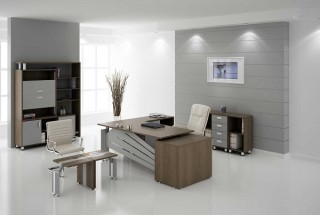 میز مدیریت اداری با طرح و مدل جدید، مدرن و متنوع