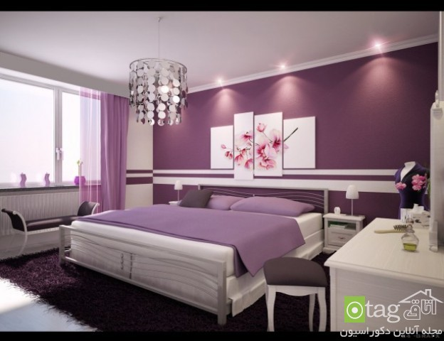 Purple-Bedroom-Paint-Colors-ideas