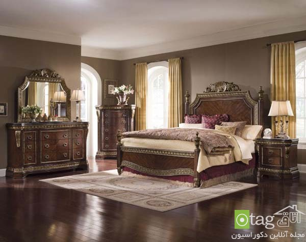 Royal-Luxury-Traditional-Beds-Designs (7)