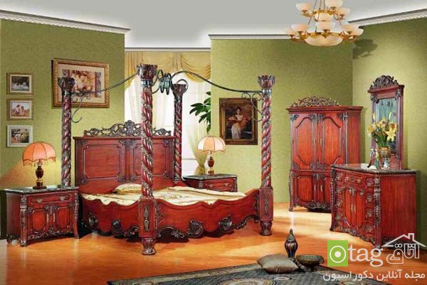 Royal-Luxury-Traditional-Beds-Designs (9)
