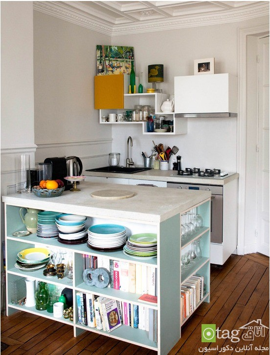 Small-Kitchen-decoration-ideas (14)