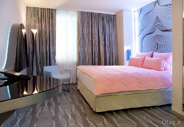 Standars-Room-Design-in-Futuristic-Nhow-Hotel-Interior-Design-by-Karim-Rashid