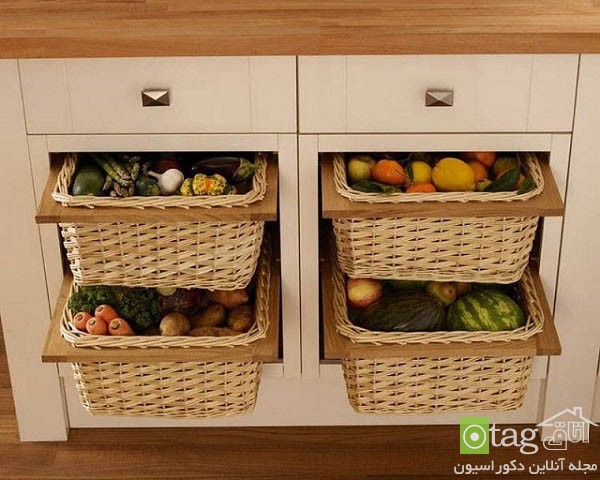 Storage-Ideas-For-Fruits-and-Vegetables-in-kitchen (11)