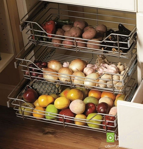 Storage-Ideas-For-Fruits-and-Vegetables-in-kitchen (3)