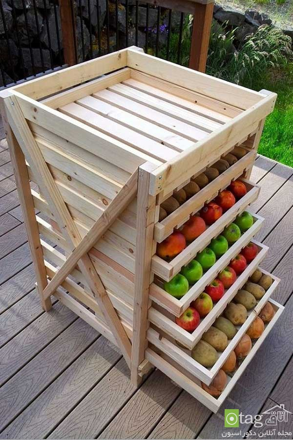 Storage-Ideas-For-Fruits-and-Vegetables-in-kitchen (4)