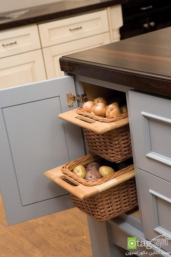 Storage-Ideas-For-Fruits-and-Vegetables-in-kitchen (9)