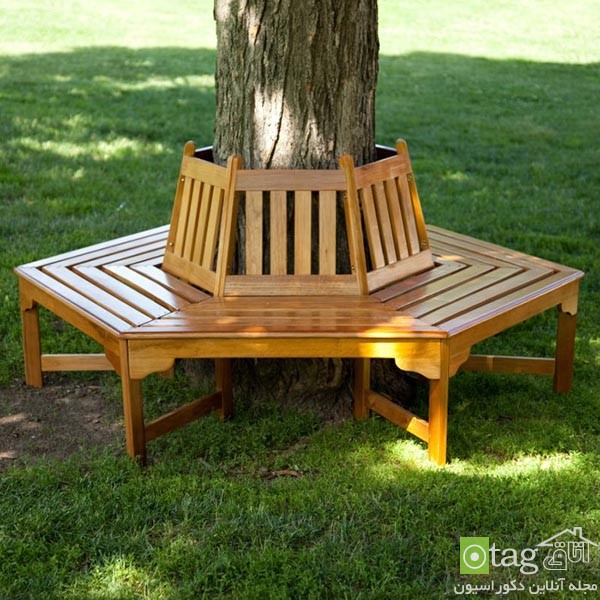 Tree-bench-designs-for-outdoor (2)