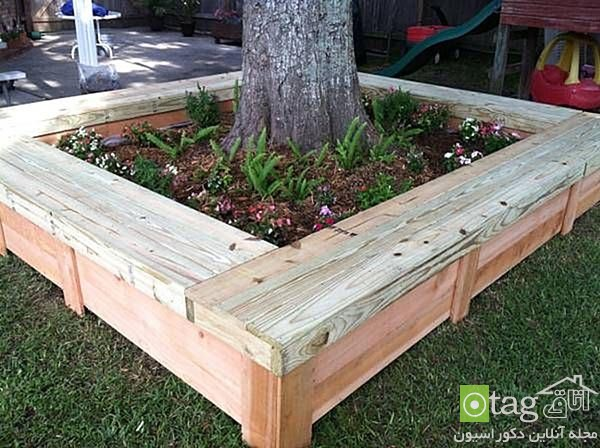 Tree-bench-designs-for-outdoor (8)