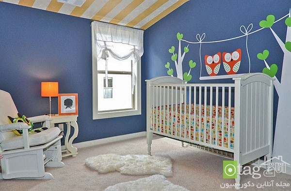 Trendy-nursery-designs-by-blue-colours (6)