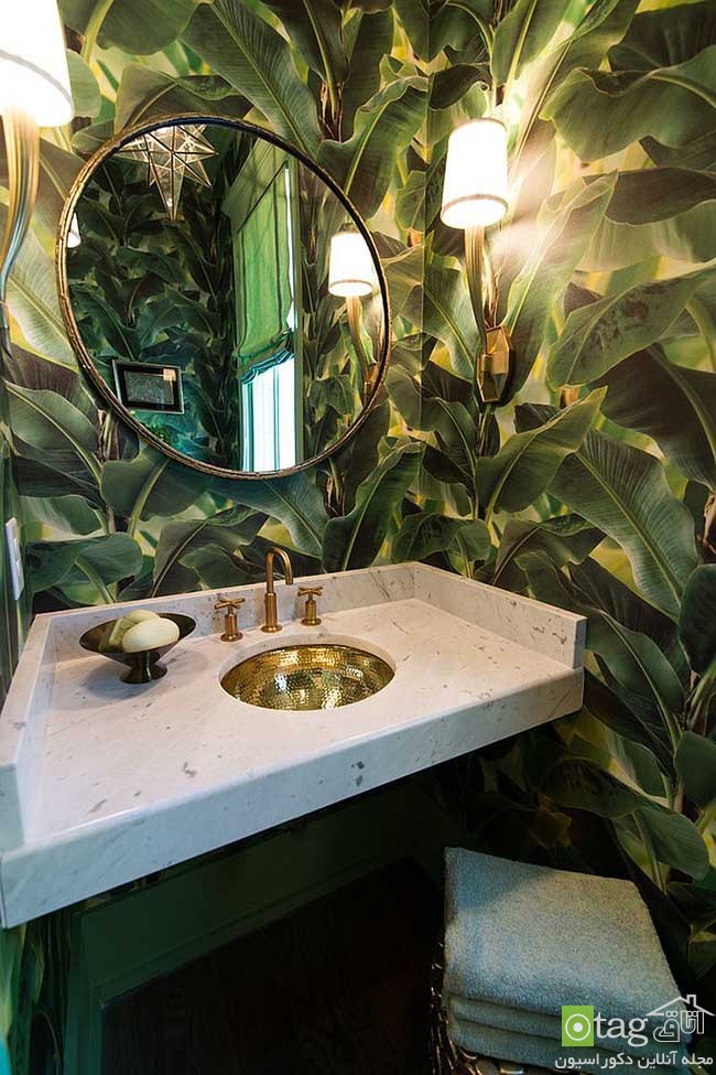 Tropical-style-powder-room-design-ideas (12)