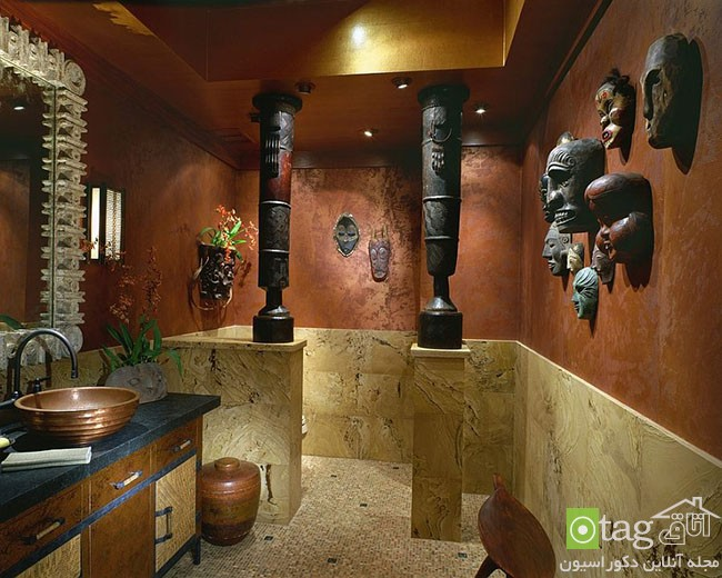 Tropical-style-powder-room-design-ideas (14)