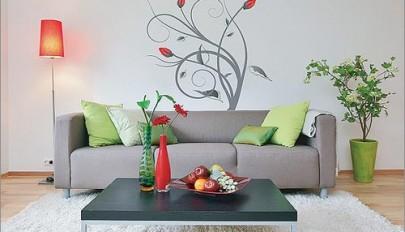مدل های دکوری دیواری ساده و شیک مناسب تزیین منازل اجاره ای