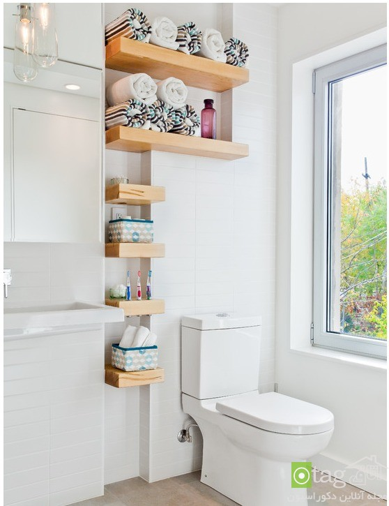 Wall-mounted-bathroom-storage-unit-designs (12)