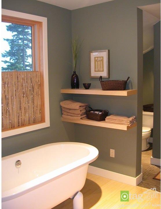Wall-mounted-bathroom-storage-unit-designs (13)